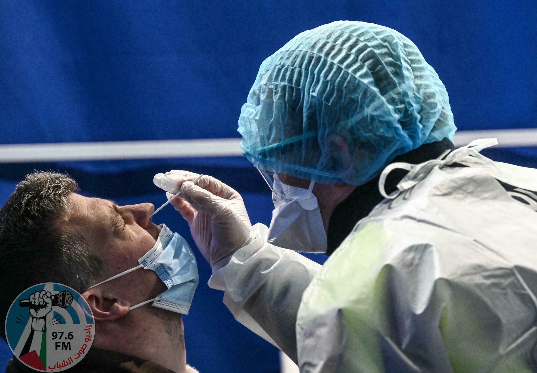 """الصحة : 15 وفاة و2501 إصابة جديدة بفيروس """"كورونا"""" و2791 حالة تعافٍ"""
