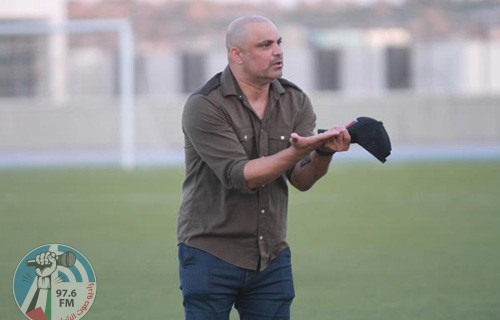 بهجت عودة.. بداية طيبة مع مركز بلاطة بالتأهل لنصف نهائي كأس الشهيد أبو عمار