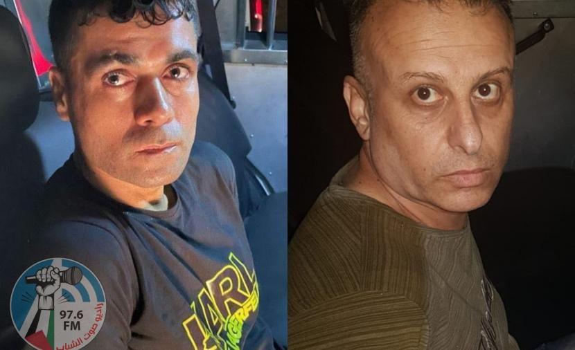 تمديد توقيف أشقاء الأسيرين محمد عارضة ومحمود العارضة لـ15 يوما