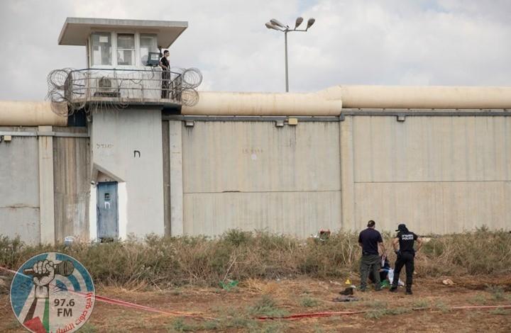 """الاحتلال يعلن اعتقال اثنين آخرين من أسرى """"جلبوع"""" الستة الذين تمكنوا من الفرار"""
