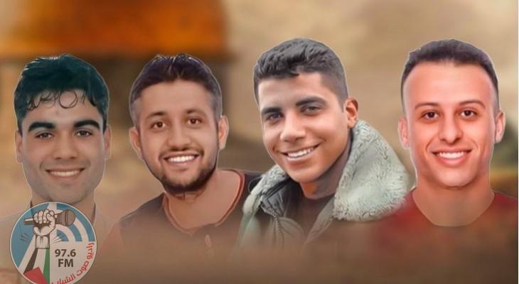 أبو بكر يحذر من التعتيم على الوضع الصحي للأسرى الأربعة الذين أعيد اعتقالهم