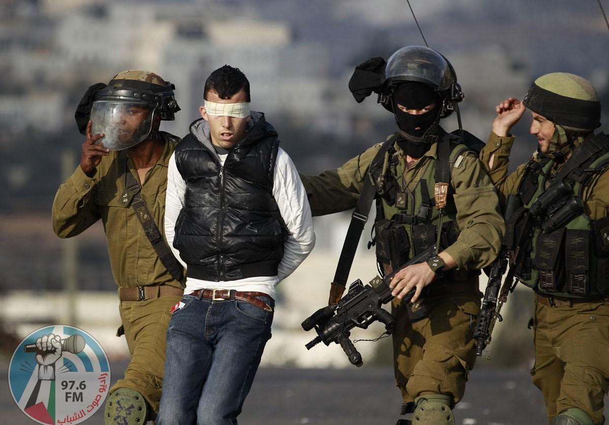 الاحتلال يعتقل 3 مواطنين من بيت لحم
