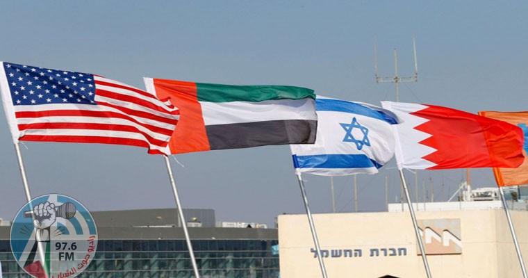الإمارات والبحرين والمغرب يشاركون إسرائيل في الاحتفالية الأولى لإبرام اتفاقيات التطبيع