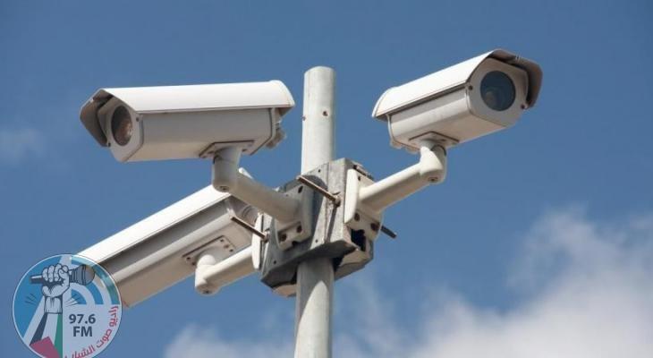 الاحتلال يقتحم منزلا ويستولي على كاميرات مراقبة في زبوبا غرب جنين