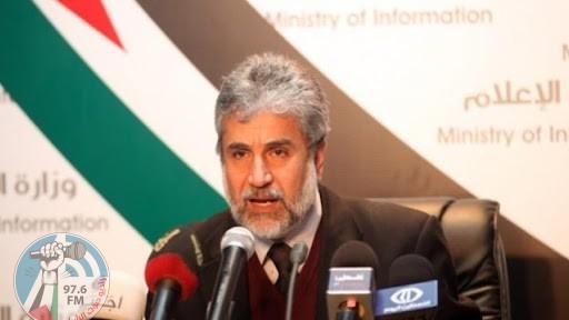سفير دولة فلسطين لدى بولندا محمود خليفة يطلع مسؤولين في الخارجية البولندية على انتهاكات الاحتلال بحق الأسرى