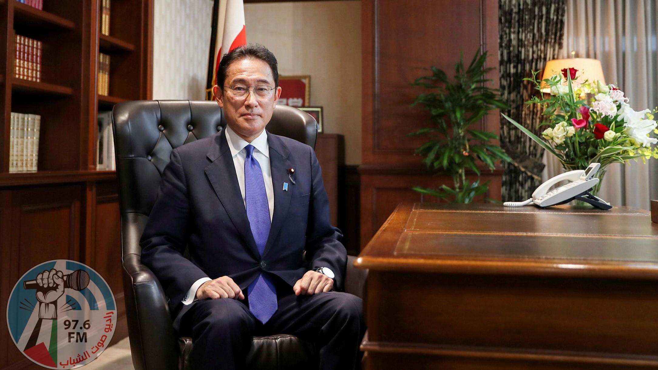 اليابان تعتزم التفاوض مع روسيا على أساس الاتفاقيات القائمة