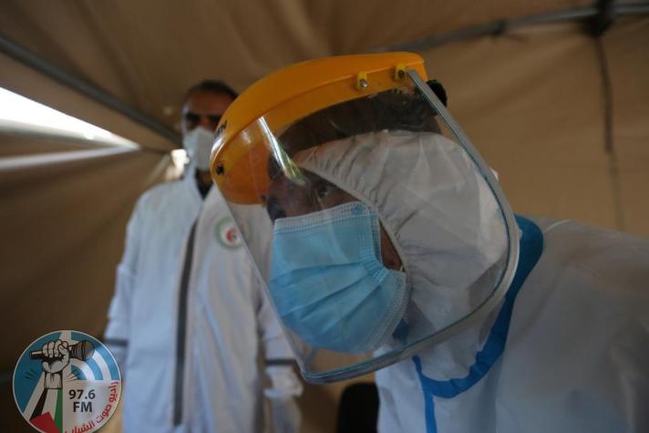 الصحة: 9 وفيات و674 اصابة جديدة بفيروس كورونا خلال الـ24 ساعة الأخيرة