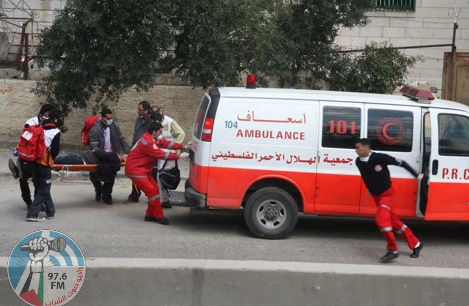 مصرع طفل دعسا جنوب غزة