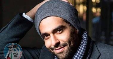 """محمد كيلانى مغنى فى مسلسل """"ورق التوت"""" للمخرج حسام علي"""