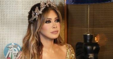 """نوال الزغبى تشوق جمهورها بأغنية """"عكس الطبيعة"""" وتطرحها اليوم"""