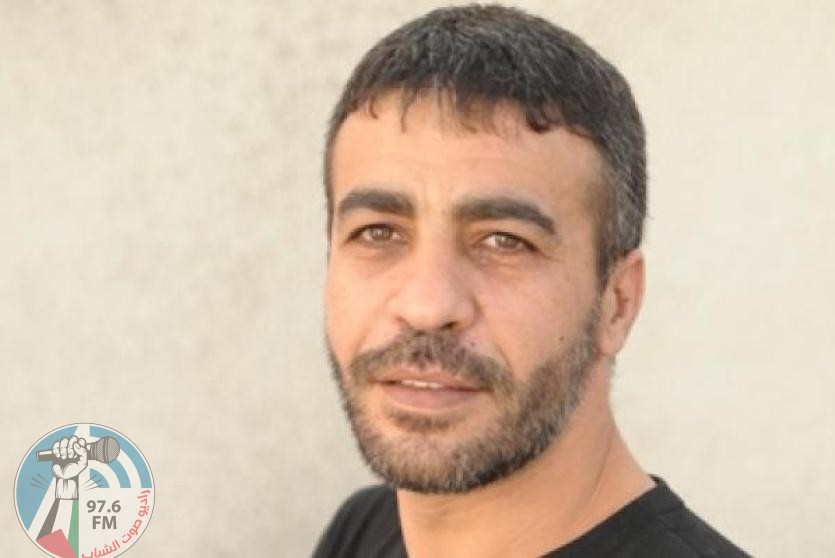 تحذير من تدهور الوضع الصحي للأسير ناصر أبو حميد