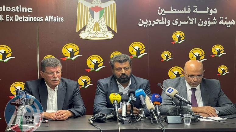 نادي الاسير : الأوضاع في سجون الاحتلال مأساوية وقابلة للانفجار