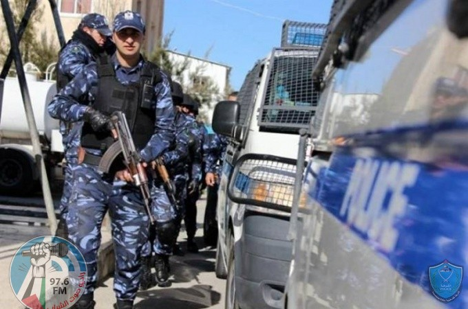 القبض علي متهم مطلوب بقضية قتل عمد في الخليل