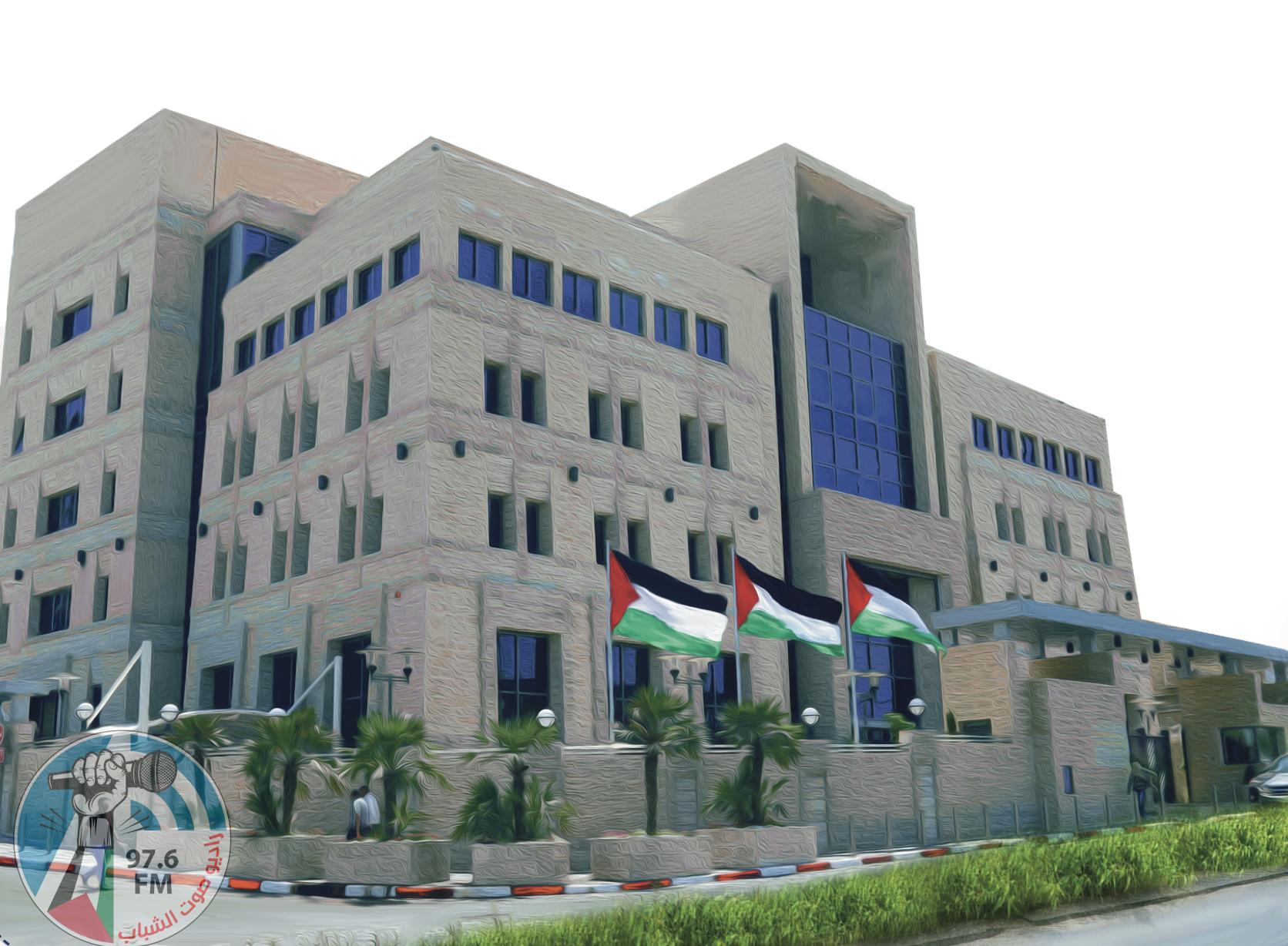 سلطة النقد: تحسن مؤشر دورة الأعمال في الضفة وغزة